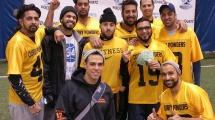 Curry Powder - B Champions